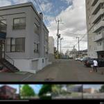 [珍光景]Googleストリートビューにカメラ目線な猫 – 続 –