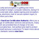 無料SSL証明書 startsslを取得してnginxに設定するまでのメモ